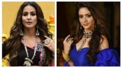 Kasautii Zindagii Kay Ekta Lauds Hina Khan For Slamming Who Compared Her Performance With Aamna