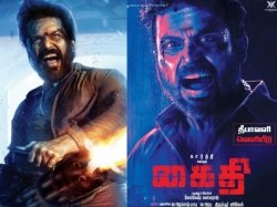 Kaithi Movie Review This Karthi Movie Is A Brilliantly Crafted Action Thriller
