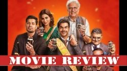 Made In China Movie Review And Rating Rajkummar Rao Mouni Roy