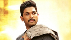 Allu Arjun Gearing Up To Conquer The Pan Indian Market