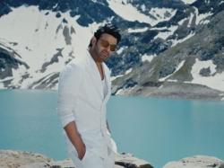 Prabhas 20 No Mass Elements In Prabhas And Pooja Hegde S Movie