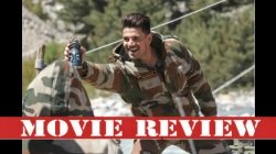Satellite Shankar Movie Review And Rating Sooraj Pancholi Megha Akash