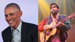Barack Obama Names Prateek Kuhad S Cold Mess In His Favourite Music Of 2019 List