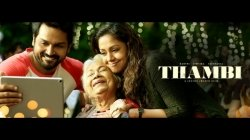 Thambi Movie Review Karthi Jyothika Movie Is Carefully Knit With Convincing Twists
