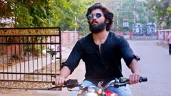 Bala Dhruv Vikram S Varma Gearing Up For Release Soon