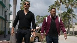 Bad Boys For Life Movie Review Will Smith And Martin Lawrence Get It Right This Time