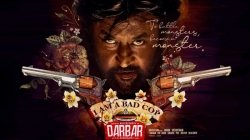Darbar Movie Review Ultimate Rajinikanth Show For The Die Hard Fans