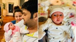 Coronavirus Lockdown Kapil Sharma Opens Up About Daughter Anayra And Spending Time At Home