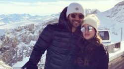 Varun Dhawan And Natasha Dalal To Get Married In May
