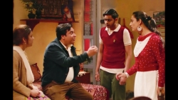 Doordarshan Movie Review And Rating Mahie Gill Manu Rishi Chaddha