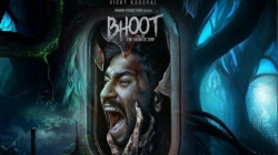 Bhoot Part One The Haunted Ship Movie Review Vicky Kaushals Horror Film Fails To Scare