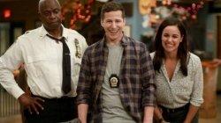 Brooklyn Nine Nine Season 7 Review Man Hunter Returns With Some Hilarious Twists