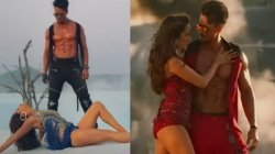 Box Office Tiger Shroff And Shraddha Kapoor S Baaghi 3 Witnesses Good Occupancy