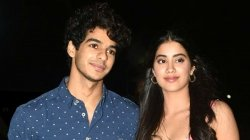 Ishaan Khatter One Mistake Leads To His Break Up With Janhvi Kapoor