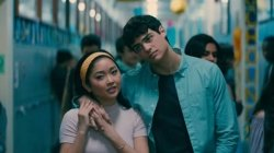 To All The Boys 2 Movie Review Noah Centineo And Lana Condor Bring Back The Rom Com Feels