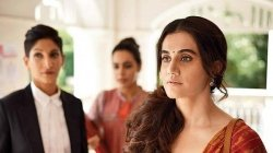 Thappad Movie Review And Rating Taapsee Pannu