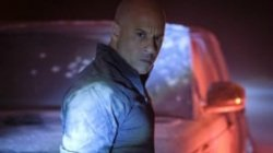 Bloodshot Movie Review Vin Diesel Become A Graphic Novel Superhero