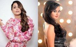Hina Khan On Rashami Desai S Fighting Spirit She Is Growing And Doing Better