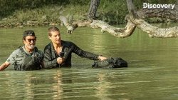 Into The Wild With Bear Grylls Superstar Rajinikanth Finally Makes A Grand Debut On Tv