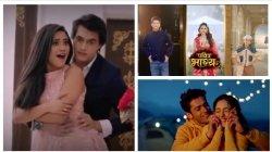 Trp Toppers Online Ek Duje Ke Vaaste At 3rd Spot Pavitra Bhagya Enters The Chart