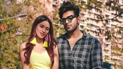 Paras Chhabra Opens Up About His Punjabi Film With Mahira Sharma And Their Viral Wedding Card