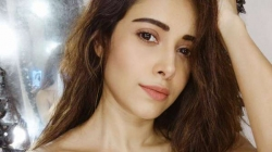 Happy Birthday Nushrat Bharucha 5 Times The Dream Girl Actress Won The Internet With Her Charms