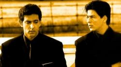 Shah Rukh Khan Was Insecure Of Hrithik Roshan On The Sets Of Kabhi Khushi Kabhie Gham