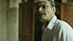 Bhonsle Movie Review Manoj Bajpayee Is Exceptionally Good In The Social Drama