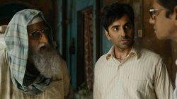 Gulabo Sitabo Movie Review And Rating Amitabh Bachchan Ayushmann Khurrana