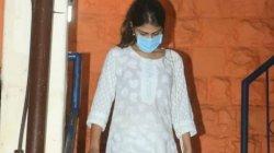 Inside Details Of Rhea Chakraborty Interrogation Over Sushant Singh Rajput Suicide Case