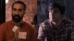Kadakh Movie Review Ranvir Shorey Rajat Kapoor Film Is A Comedy Heavy On The Drama