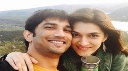 Kriti Sanon Kangana Ranaut Ankita Lokhande Support Cbi Probe In Sushant Singh Rajputs Case