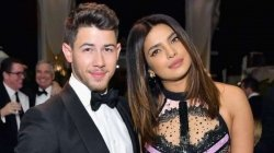 Here S Why Free Nick Jonas Is Trending On Twitter Fans Ask Priyanka Chopra To Get Off His Back