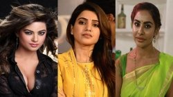 Meera Chopra Vs Jr Ntr Fans Samantha To Sri Reddy Telugu Actresses Who Faced Abuse On Social Media