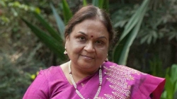 Neela Satyanarayan Maharashtras First Woman Election Commissioner And Author Dies Of Covid 19