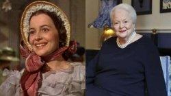 Oscar Winning Hollywood Actress Olivia De Havilland Passes Away At 104
