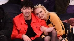 Joe Jonas And Sophie Turner Welcome Baby Girl Willa Jonas