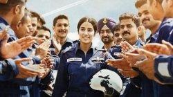 Ncw Asks Makers To Discontinue Gunjan Saxena The Kargil Girl Screenings Post Iaf Complaint