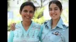 Gunjan Saxena Says She Got Equal Opportunities To Perform At Iaf They Have Been Progressive