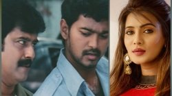 Meera Mitun Slams Thalapathy Vijay Yet Again Advices Him To Learn Planting From Actor Vivekh