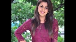 Nikki Galrani Tests Positive For Covid 19 Requests Fans To Be Safe In An Emotional Note
