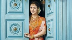 When Nayanthara Opened Up About Her Secret Wedding