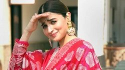 Alia Bhatt Said She Wanted To Punch All Those People Who Say Star Kids Have It Easy