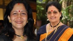 Marathi Actress Alka Kubal Performs Ashalata S Last Rites Says She Was Like A Mother To Me