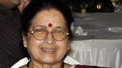 Veteran Actress Ashalata Wabgaonkar Passes Away At 79 Renuka Shahane Pens Emotional Note