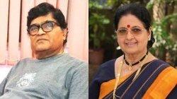 Ashok Saraf Grieves Over Ashalata Wabgaonkar S Death Says I Have Lost My Godsister