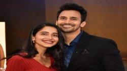 Are Bhushan Pradhan Bhagyashree Limaye Dating Each Other