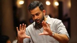 Prithviraj Sukumaran Resumes Shooting For Jana Gana Mana Shares A Still From The Location