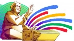 Google Hails Purushottam Laxman Deshpande On His 101st Birth Anniversary With An Endearing Doodle
