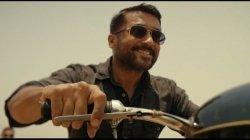 Soorarai Pottru Movie Review This Suriya Starrer Is Born To Fly High